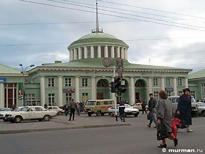 Железнодорожный, городской округ Балашихи (Московская область).